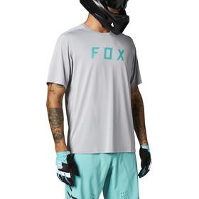 Fox Ranger Fox SS Jersey Men, gris